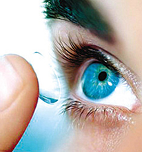 角膜塑形镜