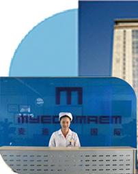 天津麦迪格眼科医院
